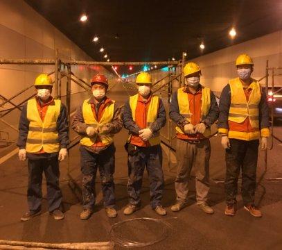 隧道裂缝漏水怎么处理?