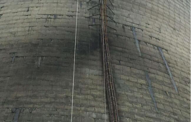 冷却塔防水堵漏