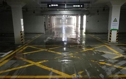 地下室漏水怎样补漏,高层建筑地下室渗漏处理方案