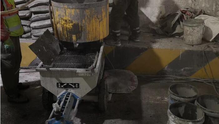 地下室严重渗水如何处理?高级工程师给出解决办法