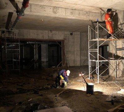 地下室堵漏注浆公司哪家专业