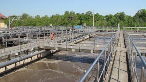 污水池断裂缝堵漏(漏水解决方案)