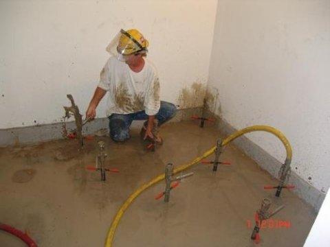地下室堵漏注浆常用的材料,哪种最好