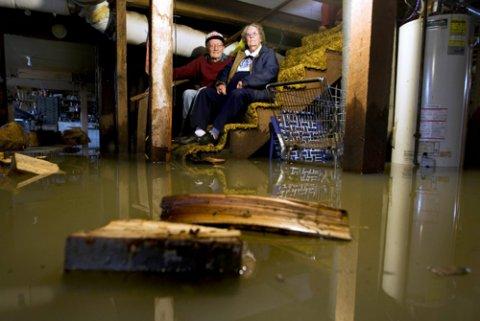 地下室漏水的危害不容小觑