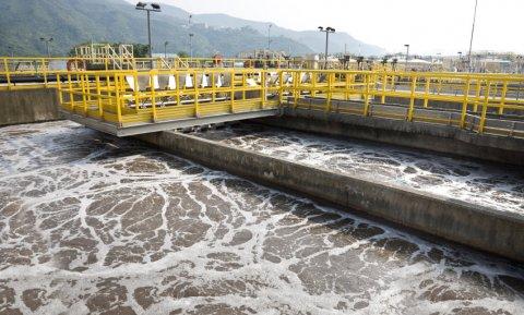 污水池断裂缝堵漏解决方案