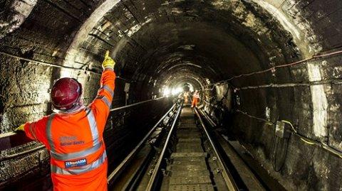 隧道渗漏水原因和堵漏处理方案