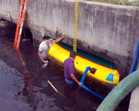 污水池沉降缝堵漏处理方法(污水处理池堵漏公司)