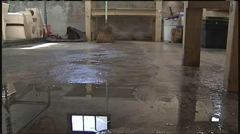 地下室注浆堵漏施工方法与材料浅析