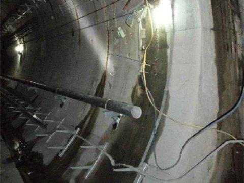 地铁隧道渗漏水治理施工标准、治理要求