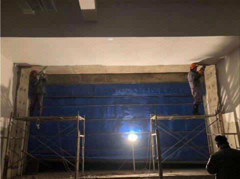 地下室堵漏常用方案,地下室渗水补漏方法