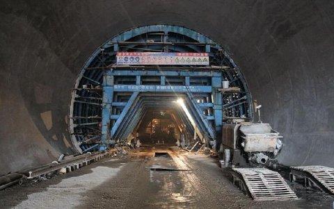 隧道管片拼缝漏水解决办法