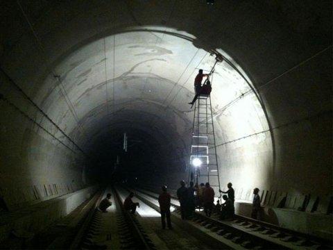隧道堵漏方案【2套】