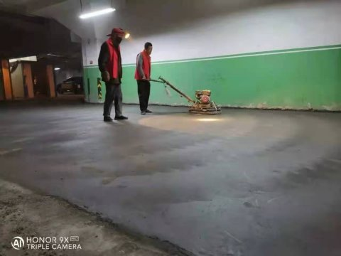 地下室漏水怎样补漏(地下室渗水能根治吗)