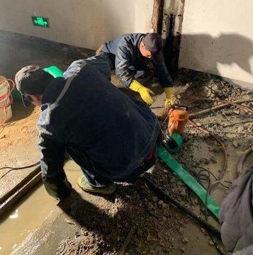 河北地下室沉降缝堵漏公司怎么收费