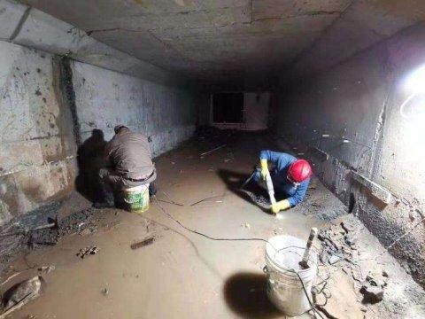 地下室堵漏价格多少钱一个针头