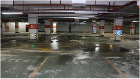 地下室防水堵漏施工方案[2套]