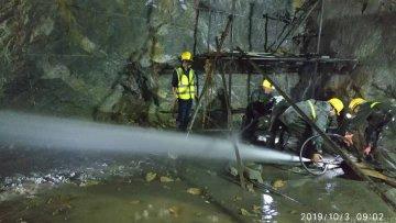 隧道防水堵漏加固如何进行