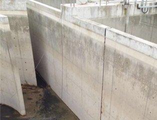 污水处理厂水池漏水处理方法(污水处理厂污水池堵漏)