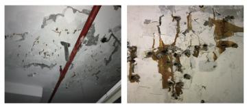 地库顶板迎水面渗水处理(地下室顶板迎水注浆)
