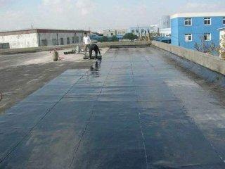 屋顶漏水怎么处理(房顶漏水防水补漏)