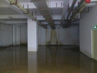 地下室为什么总是漏水,原因是什么