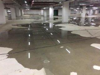 地下室堵漏质保几年,工程款怎么结算