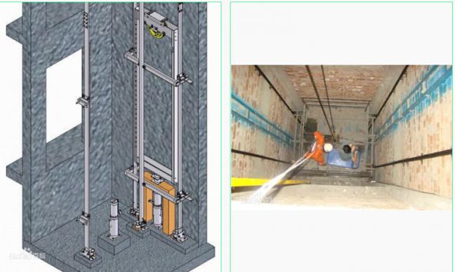 电梯井注浆堵漏方案(超实用的2种电梯井堵漏工法)