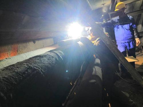 地下管廊沉降缝漏水怎么处理,管廊沉降缝漏水报价
