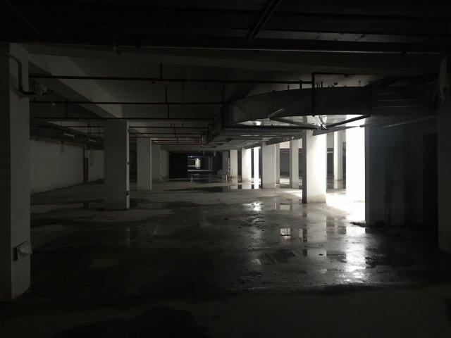下雨天地下室漏水是怎么回事,怎么解决?